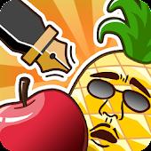 Game Pen Pineapple Pen Apple APK for Windows Phone