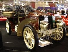 Panhard 1896 B1