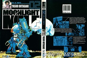 P00002 - Moonlight Mile #2