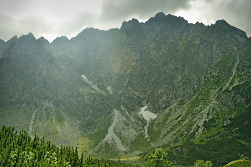 Kacza Dolina