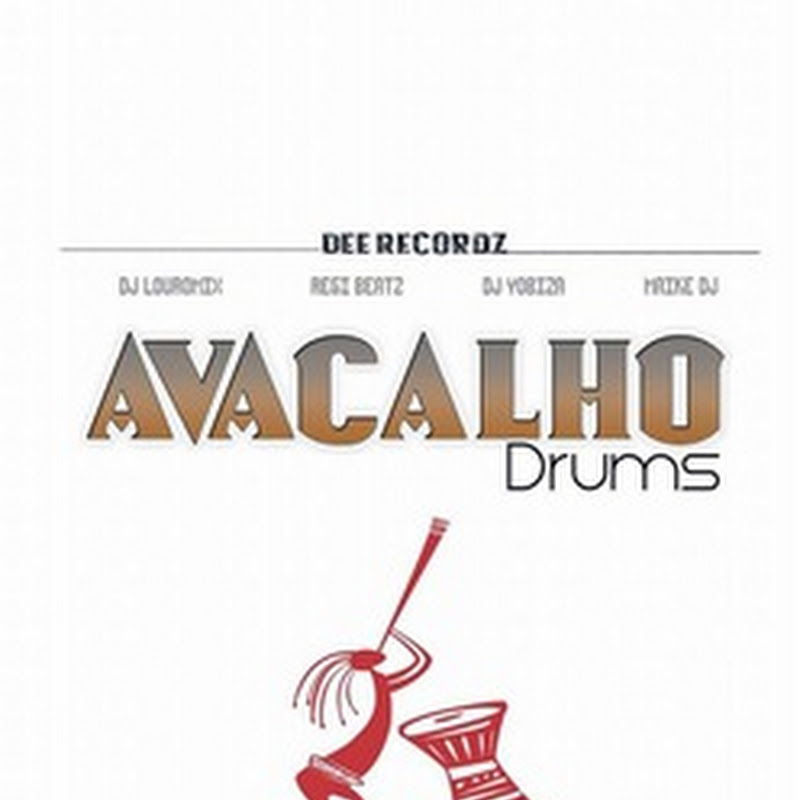 Dee Recordz- Avacalho Drums (Original Mix) [Download]