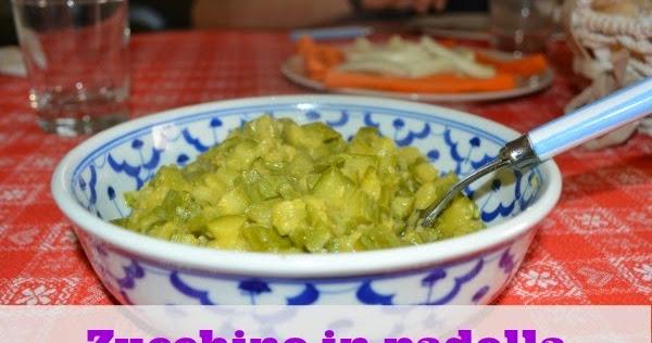 Mammarum zucchine in padella for Cucinare zucchine in padella