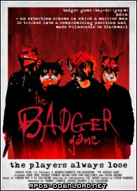 The Badger Game Online Dublado