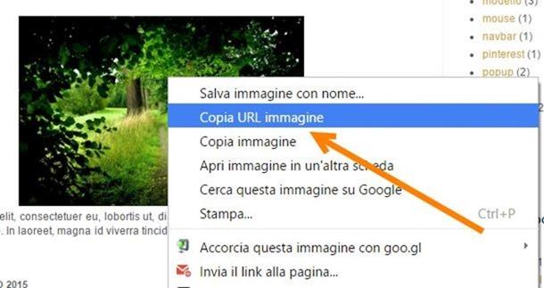 copiare-indirizzo-immagini