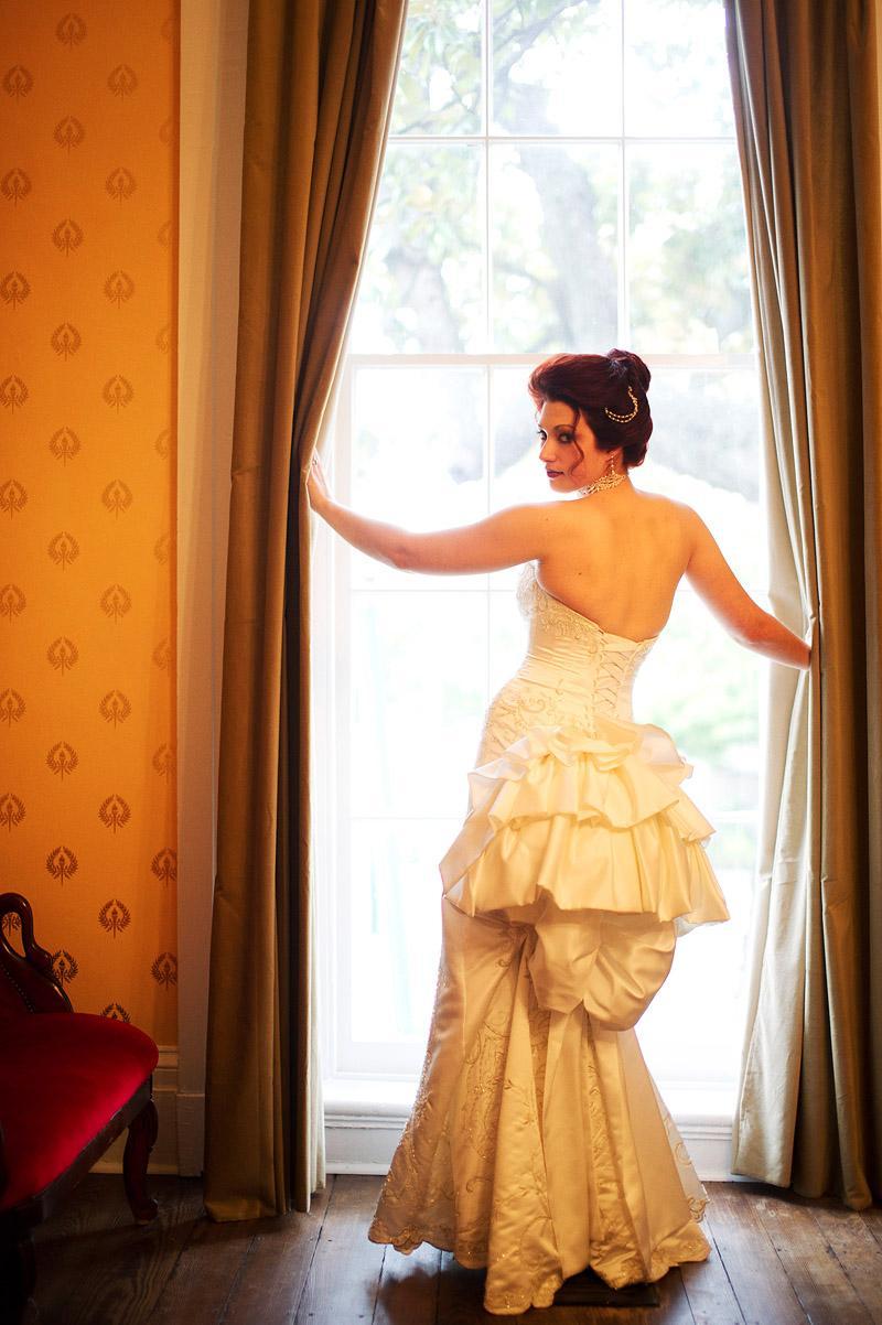 Bohemian Wedding Dresses Fall