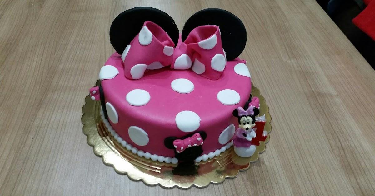 Sims  Mini Cake