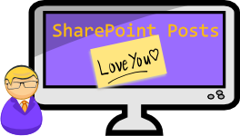 SharePoint Posts - Best Loved