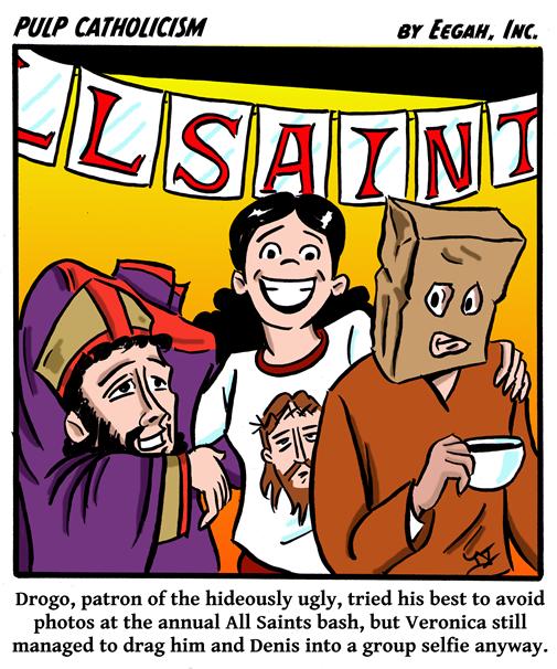 Pulp Catholicism 040