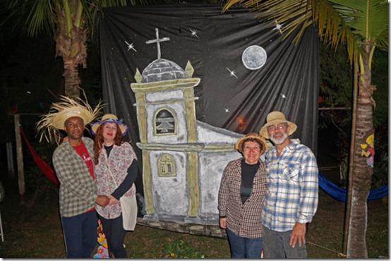 Festa Junina - Camping Dona Esmeralda - São José do Barreiro - SP 1