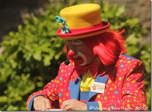 3-Clown