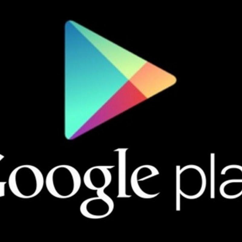 Guida a Google Play: classificazioni dei contenuti delle applicazioni.