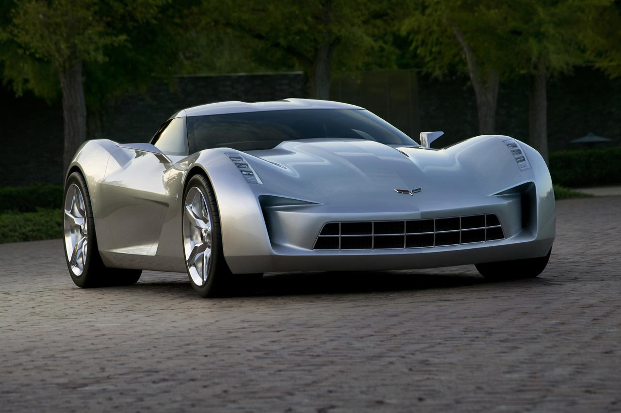 the Stingray Concept from
