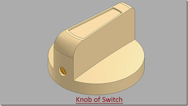 Knob of Switch_1