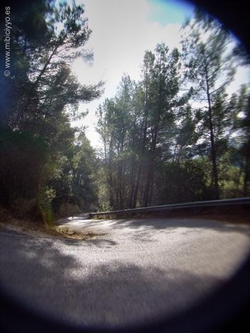 Carretera Es Verger