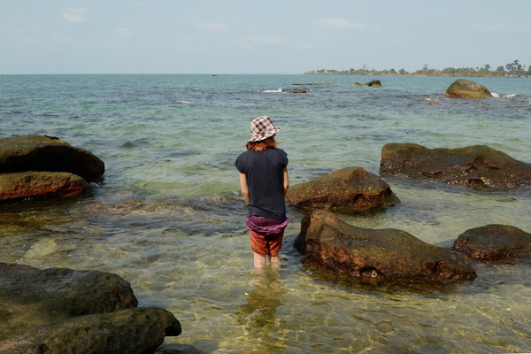 сиануквиль пляж сокха бич