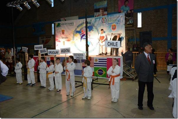 Panamericano de Karate