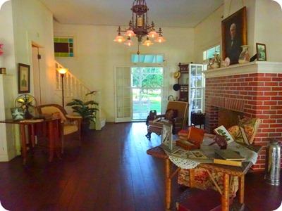 Edison's livingroom