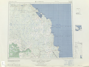 Thumbnail U. S. Army map nq37-2