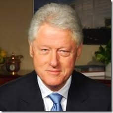 Bill Clinton III