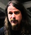 Paul Bostaph – bateria