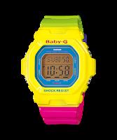 Casio Baby G : BG-5607