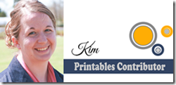 Kim is the Printables Coordinator for www.123homeschool4me.com