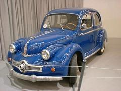 Panhard 1951 Dyna X86