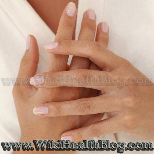 Secrets nails reveal about your health
