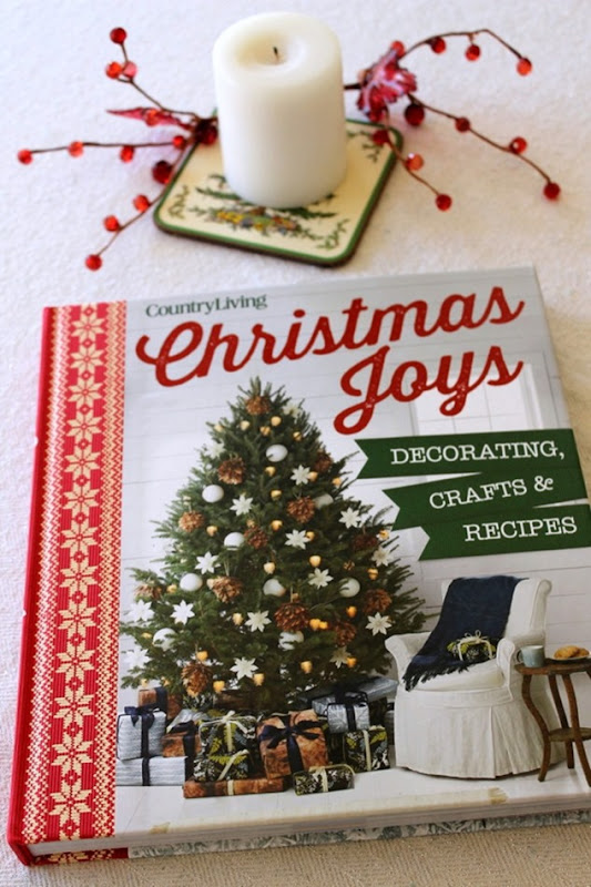Country Living Christmas Joys Review & Giveaway (2)