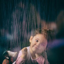 Elise by Alecu Gabriel - Babies & Children Child Portraits ( portrait )