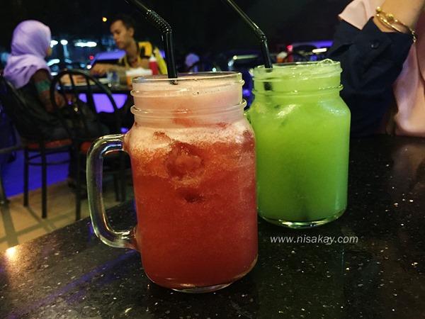 Blog Nisakay - Masita Steak House 2
