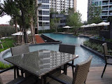 A fully furnished studio on Pratamnak Hill for sale or rent   Condominiums for sale in Pratumnak Pattaya