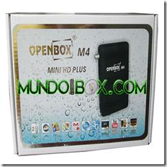 OPENBOX M4