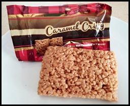 Carmel Crispy