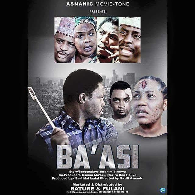 IMG_20160226_235137 [Hausa Film] Ba'asi 1&2