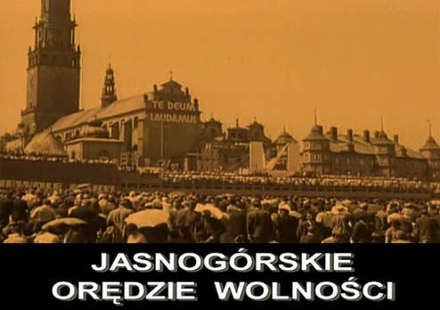 Jasnog�rskie or�dzie wolno�ci (2009) PL.TVRip.XviD / PL