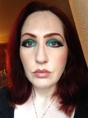 Urban Decay Vice 4 Palette Look 3_1