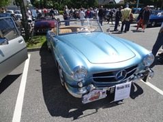 2015.06.07-025 Mercedes 190 SL