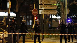 Fusillade à Saint-Denis: Abdelhamid Abaaoud est visé par l'assaut