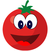 Free Trampline Tomatoes APK for Windows 8