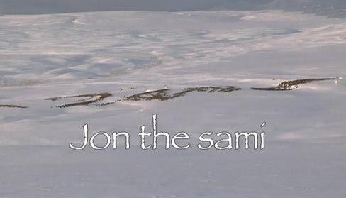 Jon z ludu Samów / Jon, le Sami (2011) PL.TVRip.XviD / Lektor PL