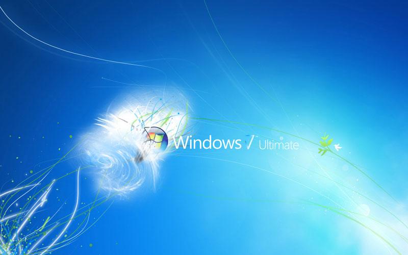 Как сделать красивый рабочий стол на windows xp
