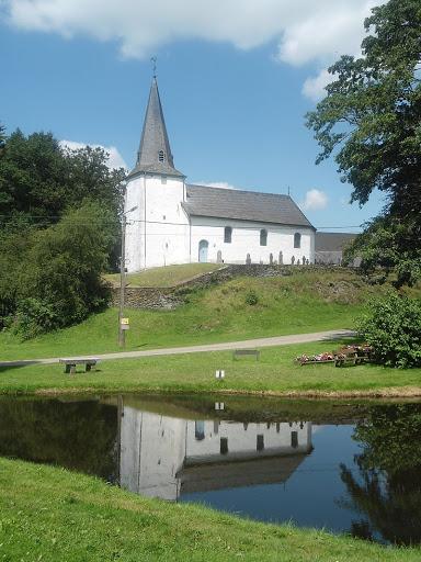 photo de Saint-Antoine, abbé