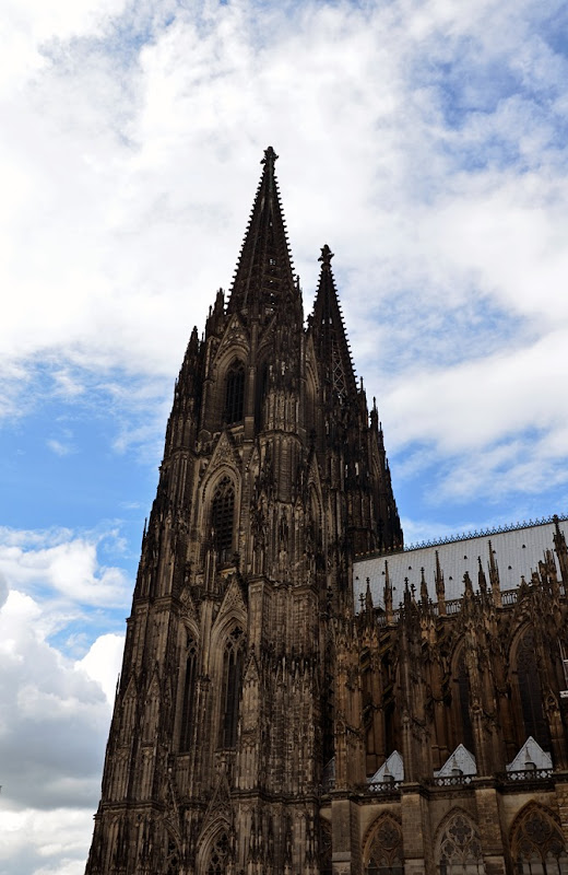 Kölnwochenende (18) Dom