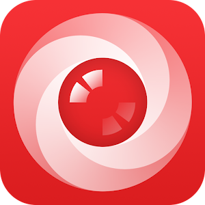 Upgraded VR camera phone client came APK Icon