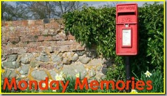 Monday Memories - Kimmy