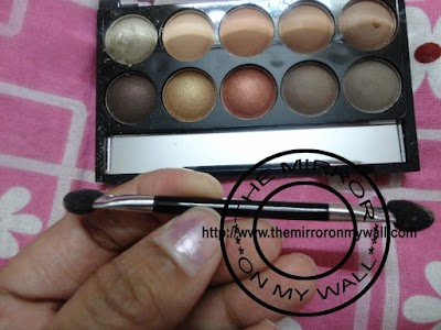 Beauty UK Eye Shadow Palette No 7 Naked3.JPG
