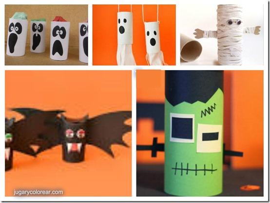 manualidades halloween tubo higienico 1 (1)