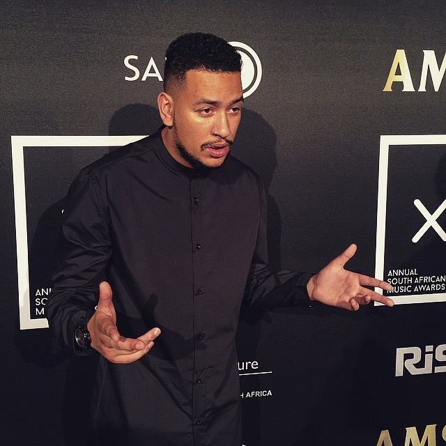 AKA is Doing Well After Being  Hospitalized