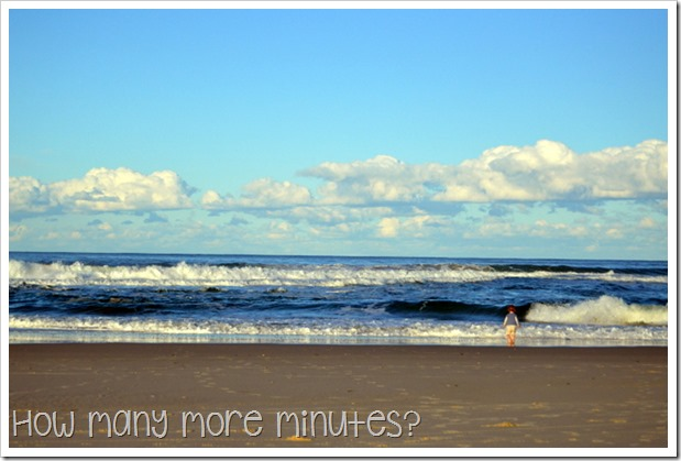Hastings Point, NSW | How Many More Minutes?